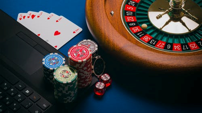 spelleverantörer roulette